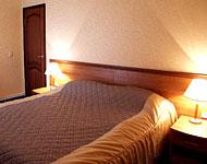 Гостиница Переславль, улучшенный номер