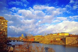 Отдых в Финляндии, автобусные и экскурсионные туры, аренда коттеджей