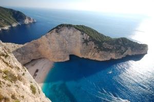 горящие туры в Грецию, путевки на о. Крит, Закинф, Пелопонес