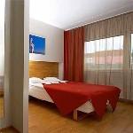 GO hotel Shnelli, номер 2