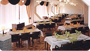 Отель интурист, ресторан