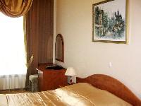 Отель интурист, номер комфорт