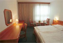 отель Olsanka в Праге, номер