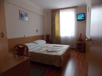 Отель Zuglo, двухместный номер