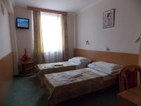 Отель Zuglo, стандартный номер