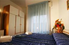 Отель Marilonda в Римини, номер