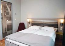Quality Hotel 33, номер стандарт