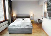 Quality Hotel 33, двухместный номер