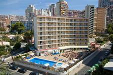 Отель Servigroup Rialto, внешний вид