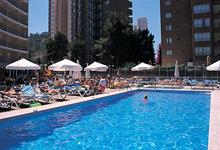 Отель Servigroup Rialto, бассейн