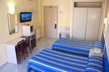 Отель Servigroup Rialto, двухместный номер