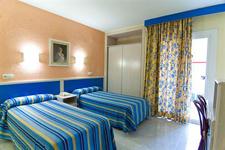 Отель Servigroup Rialto, номер на двоих