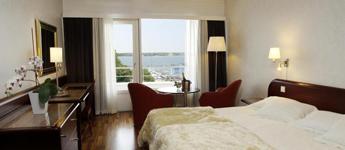 Отель Arkipelag, двухместный номер