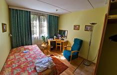 Отель Cumulus Kotka, номер 2