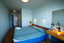 Baltic Promenaadi Hotel, номер 2