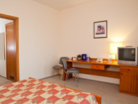 Отель Kolonna Brigitta, двухместный номер