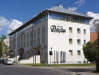Отель Kolonna Brigitta, внешний вид