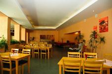 Lookese Hotel, ресторан