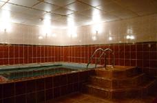 Lookese Hotel, крытый бассейн