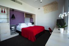 Отель Pallas, двухместный номер