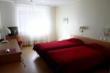 Salzburg Hotel, номер 1