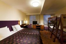 Отель Sokos Viru, семейный номер стандарт