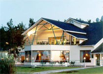 Отель Fra Mare Thalasso Spa, территория