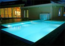 Отель Fra Mare Thalasso Spa, бассейн на улице
