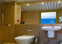 Отель Fra Mare Thalasso Spa, санузел