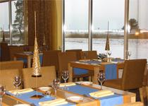 Отель Fra Mare Thalasso Spa, ресторан