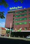 Отель Holisday inn, внешний вид