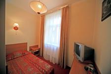 Отель Ирина, малый номер
