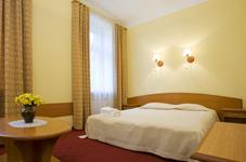 Отель Ирина, номер стандарт