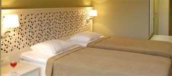 Отель Jurmala spa, номер