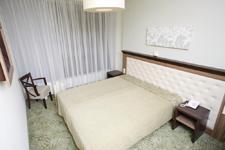 Отель Lietuva, номер на двоих