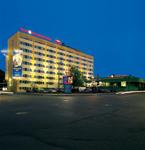 Отель Reval park, внешний вид