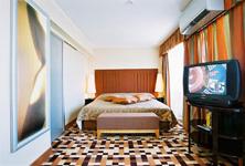 Отель Reval park, номер стандарт