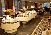 Отель Reval park, ресторан