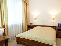 Отель Kolonna Brigita, номер 1