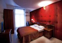 Отель St.Olav, номер твин