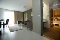 Отель Viimsi Spa, номер 2