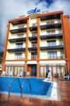 Отель Alex Beach, бассейн