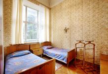 Санаторий Москва, двухместный номер