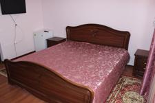 Гостиница San-Siro, стандартный номер