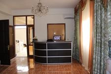 Гостиница San-Siro, рецепция