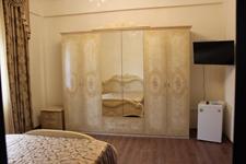 Гостиница San-Siro, номер люкс