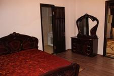 Гостиница San-Siro, двухкомнатный люкс