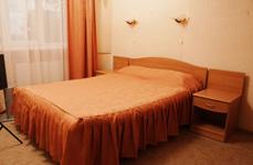 Отель Александров, улучшенный номер