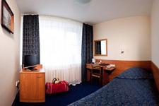 Гостиница Юбилейная, номер стандарт