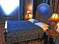 Отель-замок Нессельбек, номер